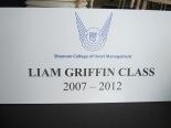 SCHM Graduation 2012